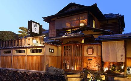 Tempura Endo -Main Restaurant-