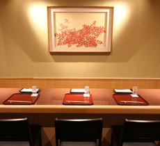Tempura Gathering (Banquet Table): 16 to 40 guests